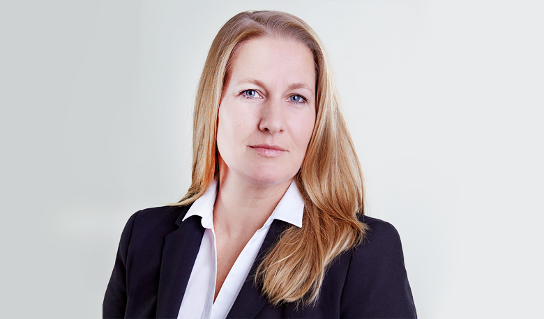 Rechtsanwältin Meike Neusser-Depken
