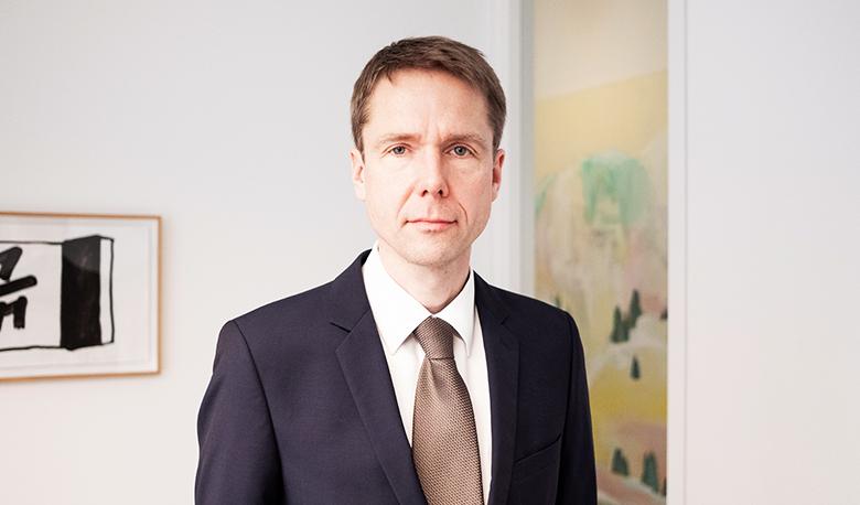 Rechtsanwalt Christian Lenz