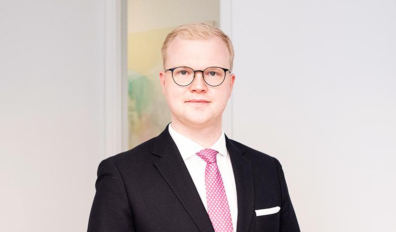 Rechtsanwalt Tyll Schultz